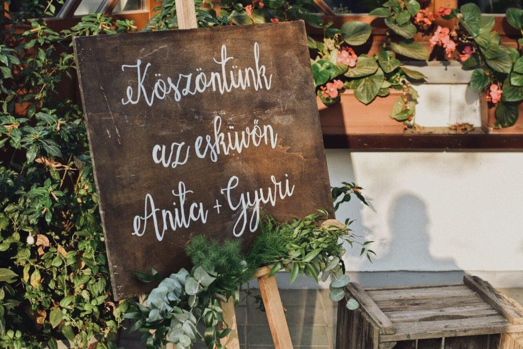 esküvői dekor, őszi esküvő, esküvői ruha, esküvő, menyasszonyi ruha